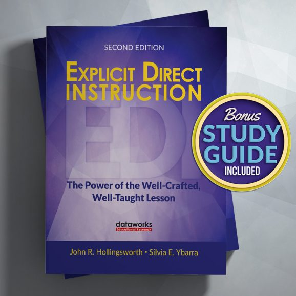 Explicit Direct Instruction Book Second Edition